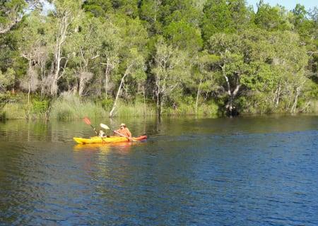Noosa Everglades image 1