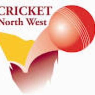 cricket north west logo