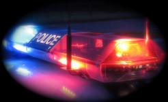 police lights new