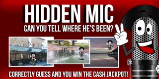 HiddenMic