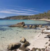 800px Maria Island Beach