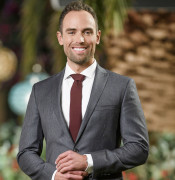 The Bachelorette Australia Jay