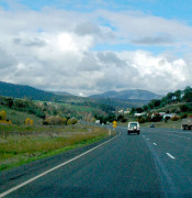 Midlands hwy consitution hill southward 1000