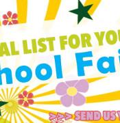 schoolfair
