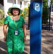 Image result for parking meter darwin