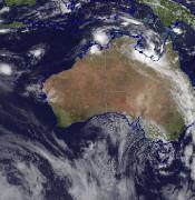 BOM cyclone alfred