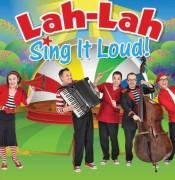 Lah-Lah Sing it Loud!
