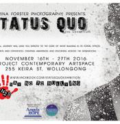 Status Quo the Exhibition