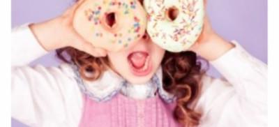 FREE Donut Decorating