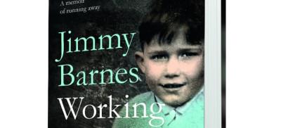 Jimmy Barnes 2