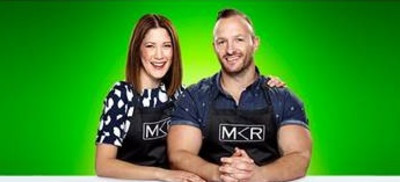 MKR Alyse and Matt small pic
