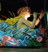 Cairns Float Parade