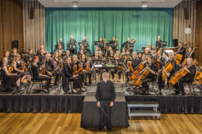 Southern Highlands Symphony Orchestra 2017 Concert Series One - Highlands