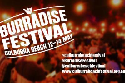 Culburra Beach Festival - Burradise Festival - Shoalhaven