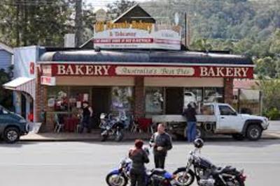 old fernvale bakery