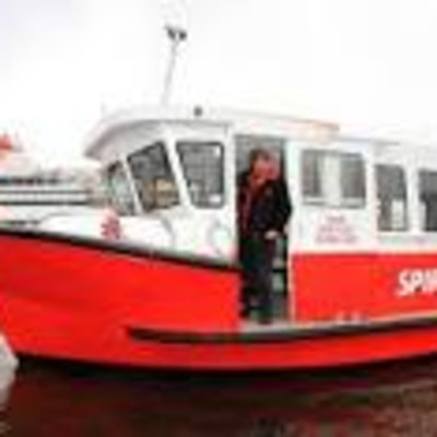 little red ferry