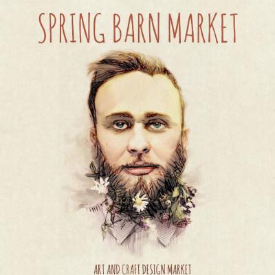 Spring Barn Market