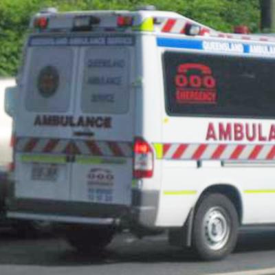 ambulance for reuse