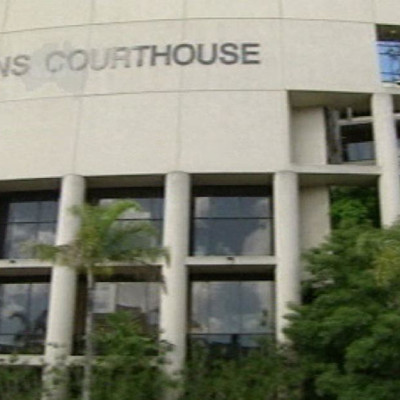 cairns courthouse