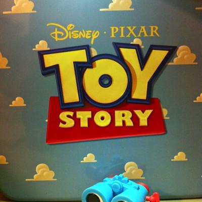 Toy Story Lenny