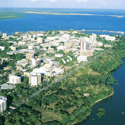 Image result for darwin city images