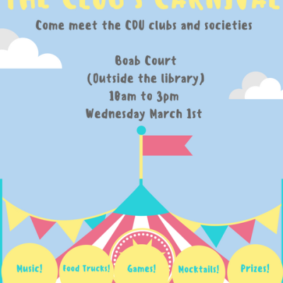 Clubs Carnival