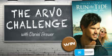 arvo promo run the tide
