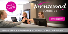 fernwood journey