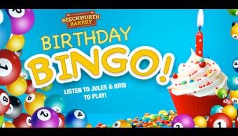 bday bingo slider
