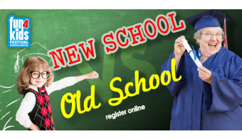 new school old school2