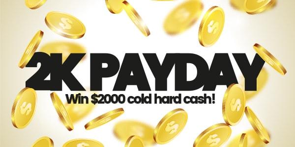 2K payday