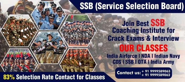 SSB-Coaching-Delhi