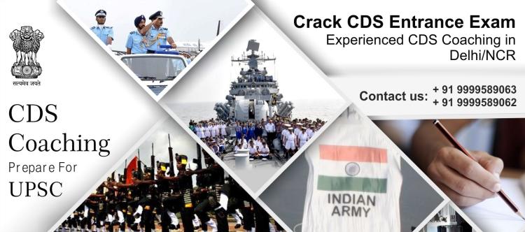 CDS-Coaching-Delhi