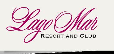 Lago Mar Resort and Club logo