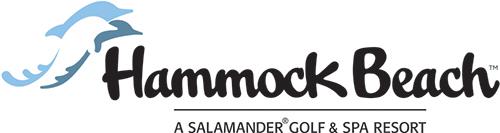 Hammock Beach Resort logo