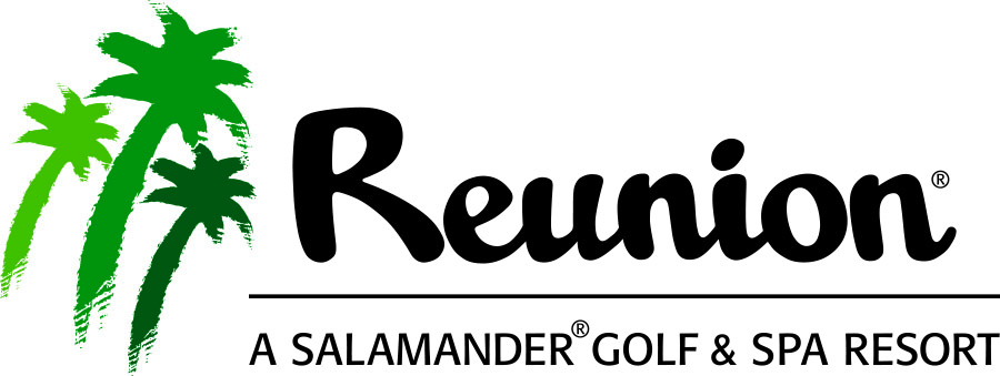 Reunion Resort logo
