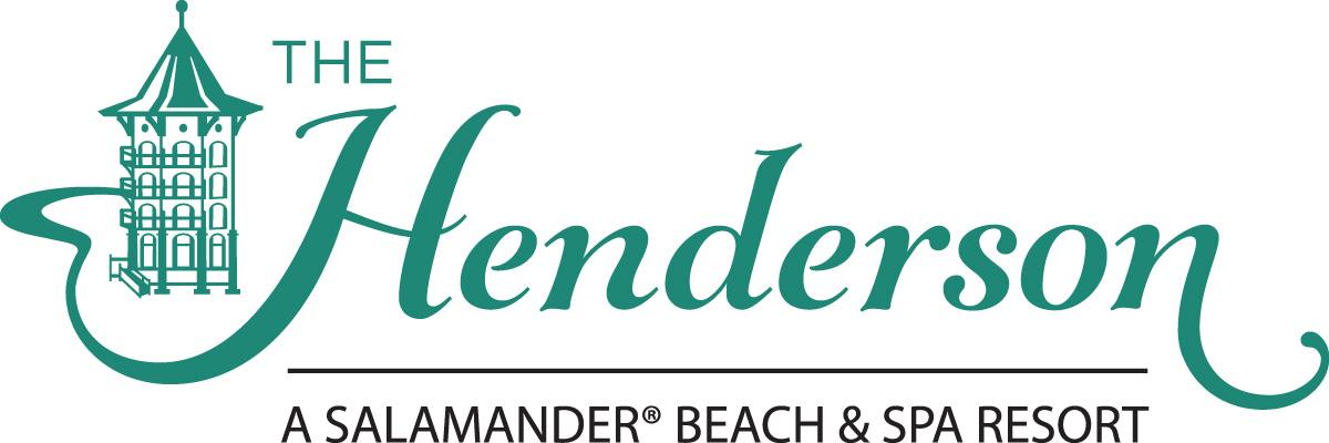 Henderson Beach Resort logo