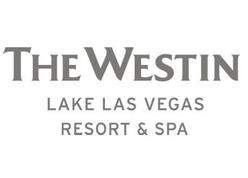 The Westin Lake Las Vegas Resort logo