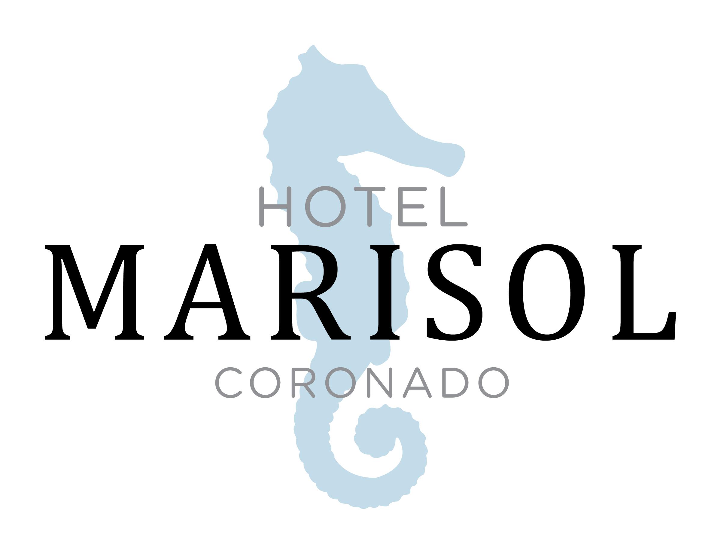 Hotel Marisol Coronado logo