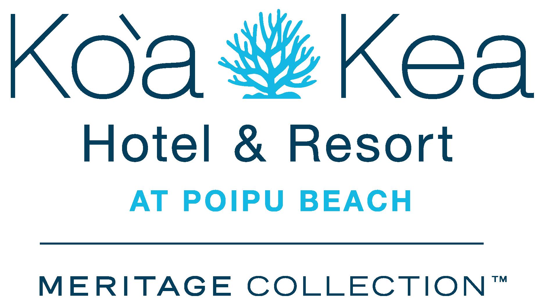 Ko\'a Kea Hotel & Resort logo