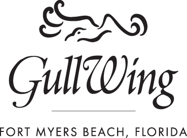 GullWing Beach Resort logo