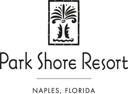 Park Shore Resort logo