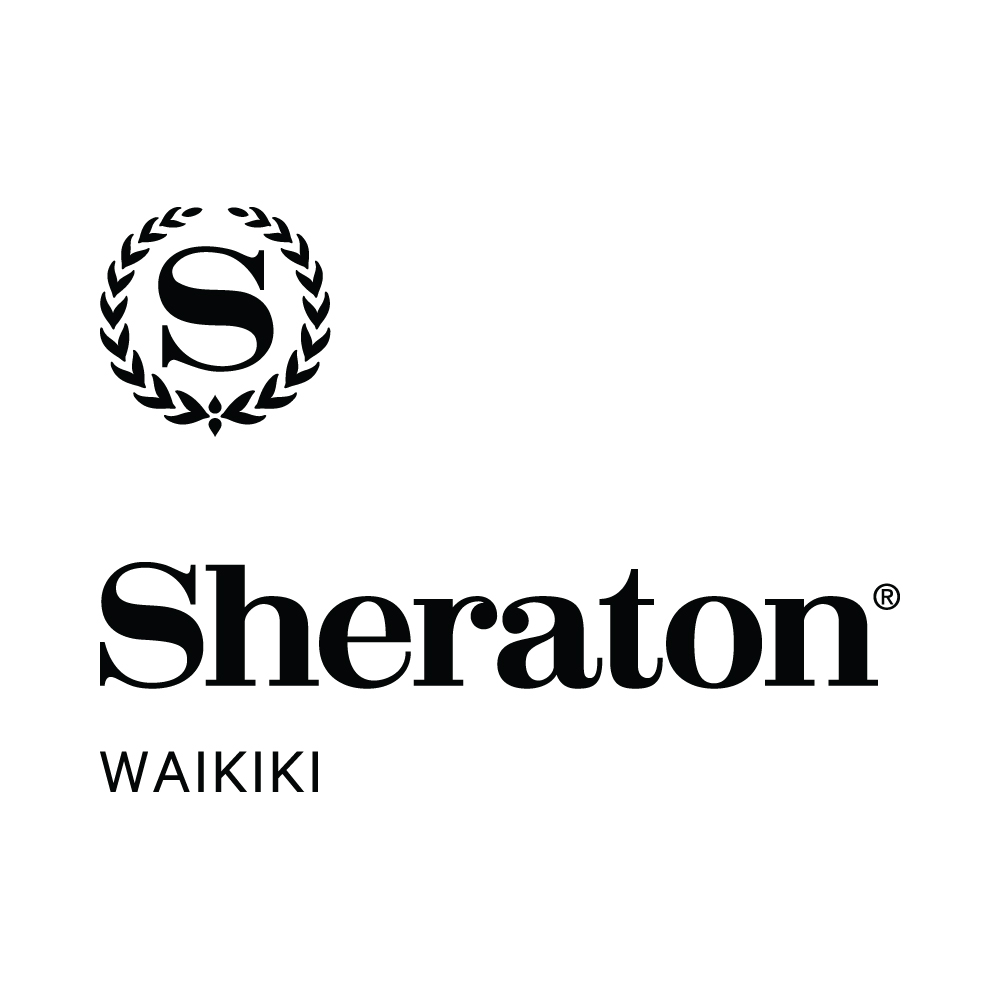Sheraton Waikiki logo