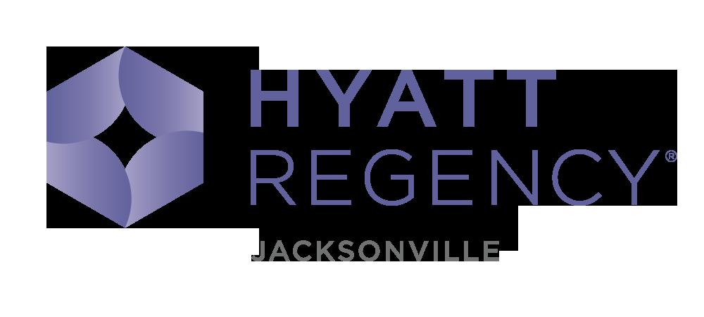 Hyatt Regency Jacksonville Riverfront logo