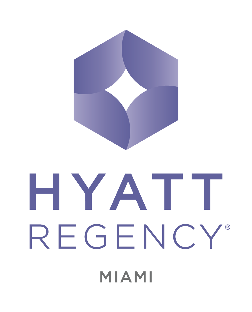 Hyatt Regency Miami logo