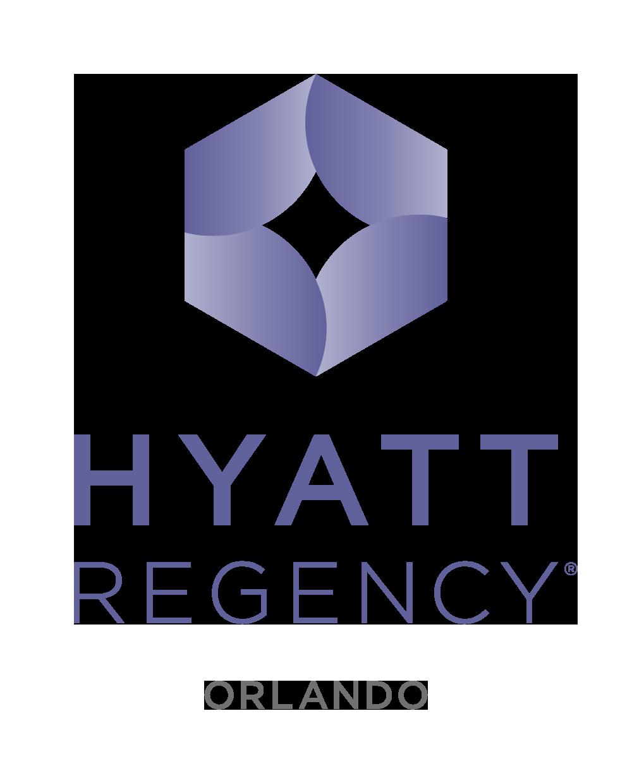 Hyatt Regency Orlando logo