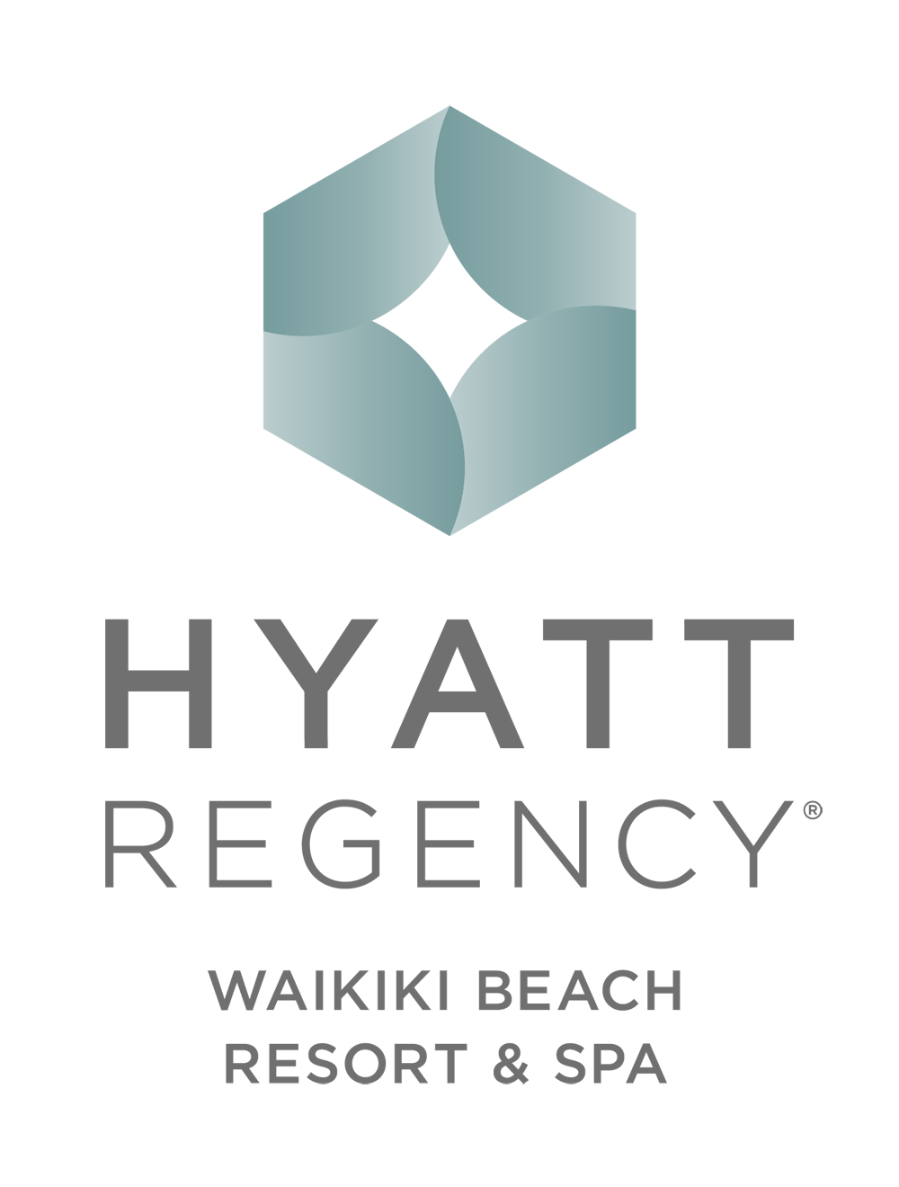 Hyatt Regency Waikiki Beach Resort and Spa logo