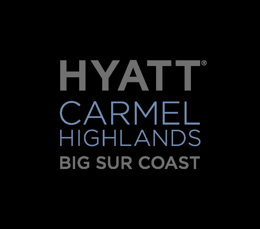 Hyatt Carmel Highlands logo