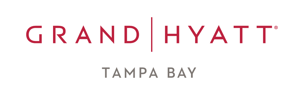 Grand Hyatt Tampa Bay logo