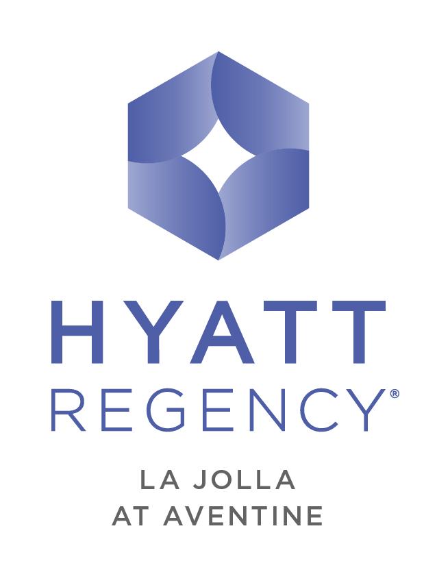 Hyatt Regency La Jolla at Aventine logo